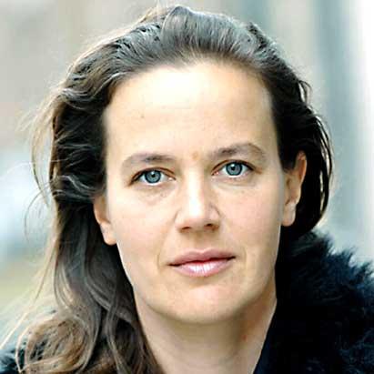 Christiane Hommelsheim